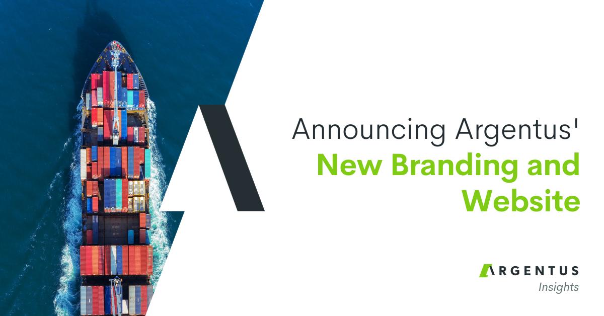 Announcing Argentus' New Branding and Website
